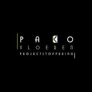 PAKO Vloeren Alkmaar logo