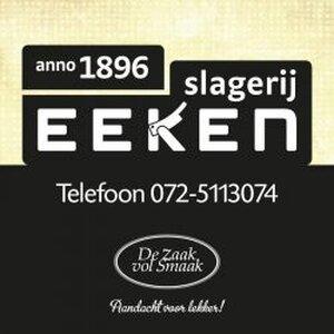 Slagerij S. Eeken logo