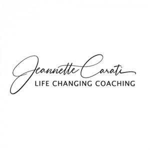 Jeannette Carati Life Changing Coaching logo