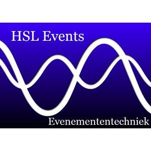 HSL Events logo