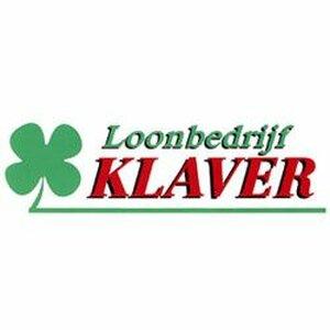 Loonbedrijf Klaver v.o.f. logo