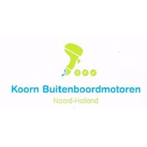Koorn Watersportservice Noord-Holland logo