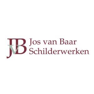 Jos van Baar Schilderwerken logo
