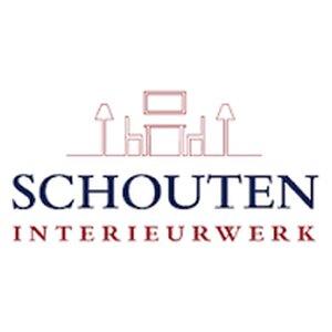 Schouten interieurwerk logo