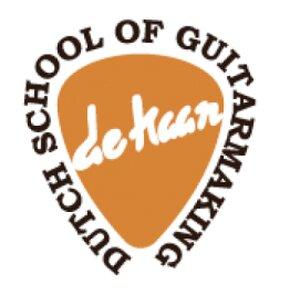 De Haan Guitars logo