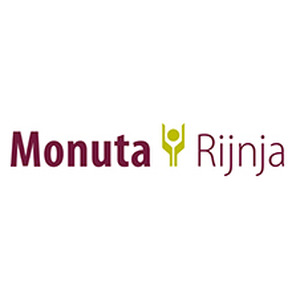 Monuta Rijnja Uitvaartverzorging logo