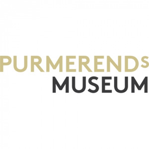 Stichting Purmerends Museum logo