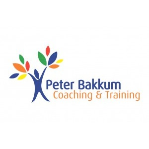 Peter Bakkum Coaching & Training logo