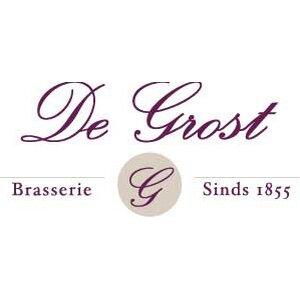 Brasserie de Grost logo