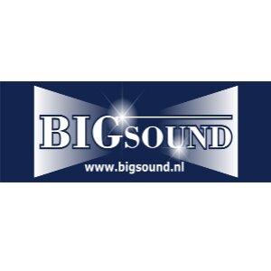 Big Sound logo