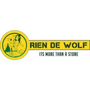 V.O.F. Rien De Wolf logo