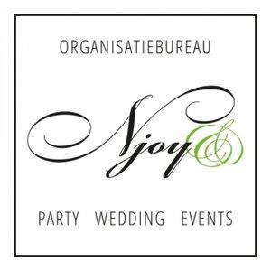 Organisatiebureau Njoy & Party logo