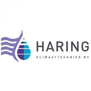 Haring Klimaattechniek B.V. logo