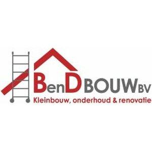 BenD Bouw B.V. logo