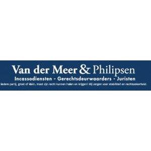 Van Der Meer & Philipsen logo