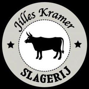 Keurslagerij Jilles Kramer logo