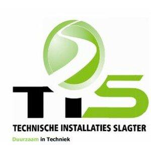 Technische installaties Slagter logo