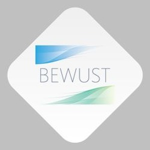 Bewust Massagetherapie logo
