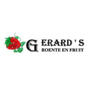 Gerard's Groenten en Fruit logo