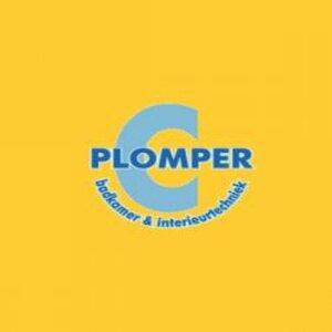 C. Plomper Badkamer logo