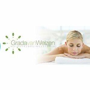 Huidverzorgingsstudio Grada van Welzen logo