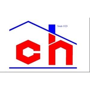 C. Hollander Aannemingsbedrijf logo