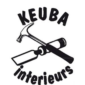 Keuba Interieurs logo
