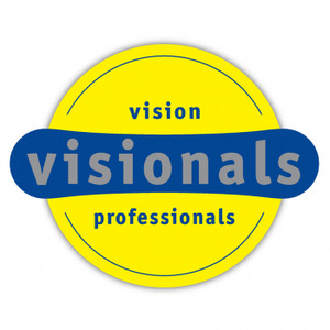 Visionals logo