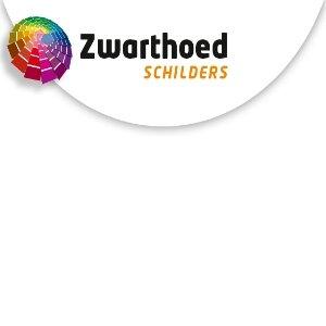 Zwarthoed Schilders logo