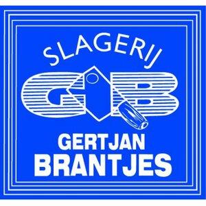 Slagerij Brantjes logo