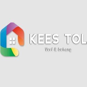 Kees Tol Verf & Behang logo