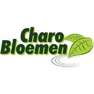 Charo Bloemen logo