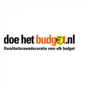 Doehetbudget.nl B.V. logo