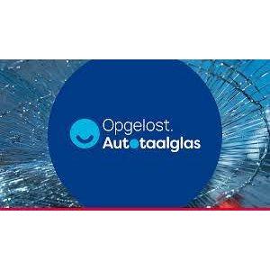 Autotaalglas Alkmaar logo