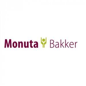 Monuta Bakker logo