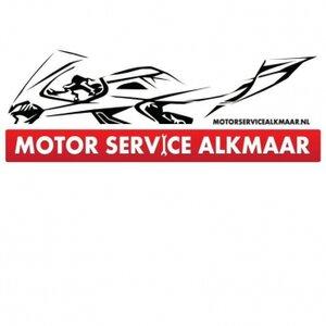 Motor Service Alkmaar logo