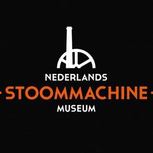 Stichting Nederlands Stoommachine Museum logo