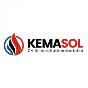 Kemasol logo