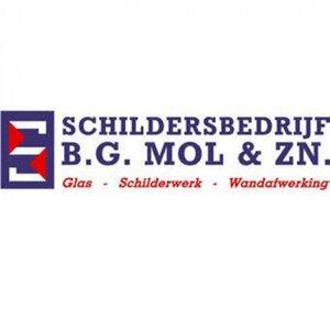 Fa. B.G. Mol & Zn. logo