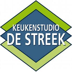 Keukenstudio De Streek logo