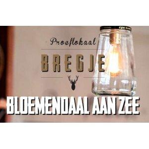 Proeflokaal Bregje Bloemendaal aan Zee logo