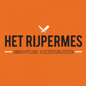 Het Rijpermes logo