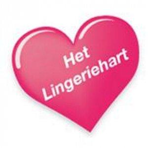 Het Lingeriehart logo