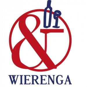Wierenga Eten & Drinken logo