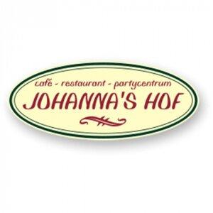 Restaurant Johanna's Hof logo