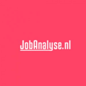 JOB Analyse logo