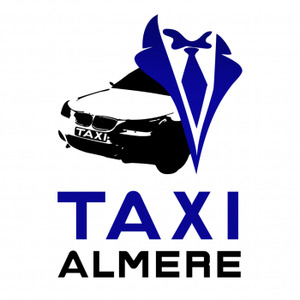 Taxi Noorderplassen Almere logo
