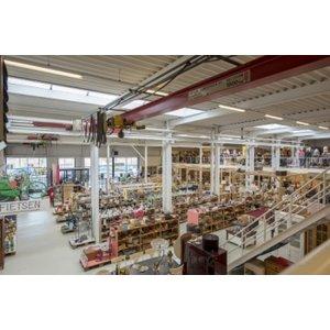 Stichting Kringloop Winkel Rataplan heerhugowaard logo