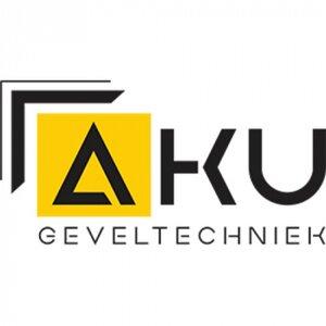 Aku Geveltechniek logo