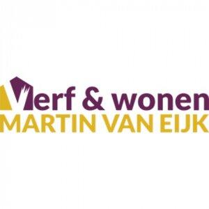 Verf & Wonen Martin van Eijk logo